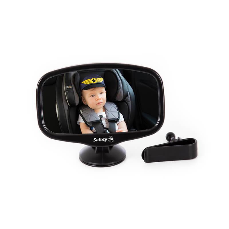 Espelho 2 em 1 Safety 1st