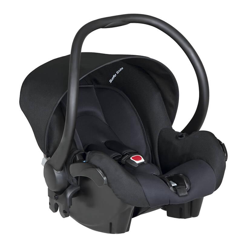 Bebê Conforto One Safe XM Safety1st