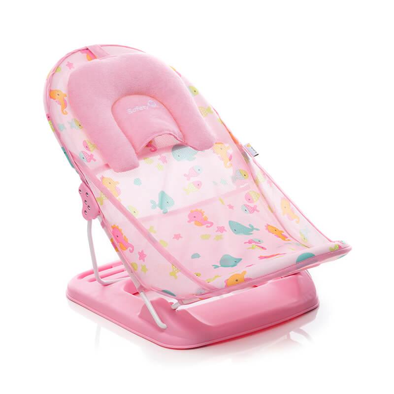 Suporte para Banho Baby Shower Safety 1st