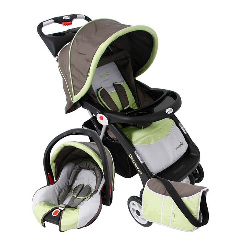 Travel System Discover Safety1st