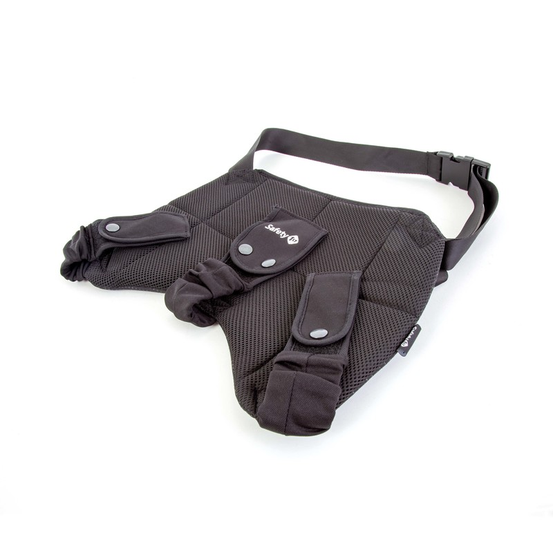 Adaptador de cinto de segurança para gestantes
